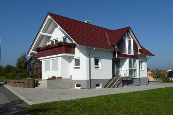 Neubau Egenhausen
