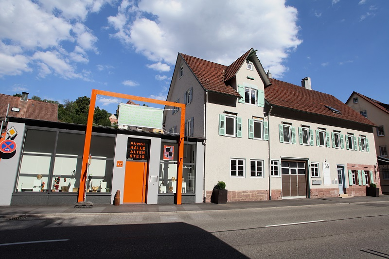 Kunsthalle Altensteig