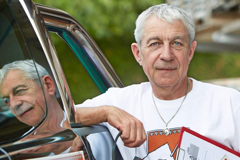 Werner Tomasi